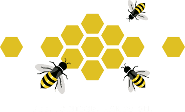JointBee Logo Footer