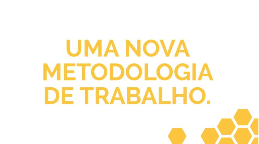 Conheça a metodologia Hands On!